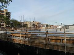 DSCF0056 (bttemegouo) Tags: 1 julien rachel construction montréal montreal rosemont condo phase 54 quartier 790 chateaubriand 5661