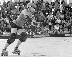 oak_vs_resist_L1060203 1 (nocklebeast) Tags: ca usa rollerderby rollergirls richmond skates bayareaderbygirls badg oaklandoutlaws richmondwreckingbelles va0001991072 effectivedateofregistrationaugust152015 va1991072