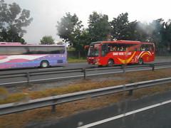 T Shuttle and Saint Rose Transit (renan_sityar) Tags: bus t royal shuttle daewoo service economy 116 bh partexautobody saintrosetransit frontenginebus