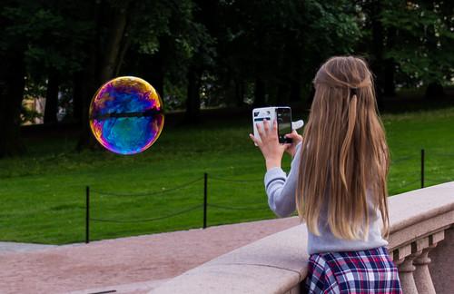 Oslo bubble