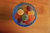 Split (K M V) Tags: vihreätkuulat mariskooli colors candy jellies colorfuljellies split eyecandy