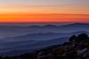 A Franqueira (jorge.cancela) Tags: españa spain galicia galiza europe europa puesta de sol sunset afranqueira o condado a paradanta ngc