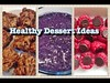 Healthy Dessert Recipes by a Dietitian // Best Vegetarian Desserts (Healthy Fun Fitness) Tags: healthy dessert recipes by dietitian best vegetarian desserts