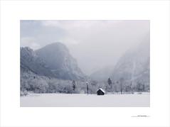 Morning passages (E. Pardo) Tags: paisaje landscape landschaft morning mañana früh montaña berg mountain himmel sky cielo winter invierno frío kalt cold gesäuse gësausepark steiermark austria