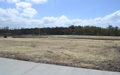 Lot 1113 Seagrass Avenue, Bayswood, Vincentia NSW