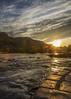 Outono no Miño v2 (ponzoñosa) Tags: muíño termas termales molino aguas río river miño ourense galicia sunset outono otoño autumn autumnal