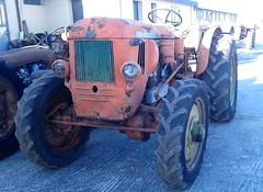 Same Super Same DA 55 DT (samestorici) Tags: trattoredepoca oldtimertraktor tractorvintage tracteurantique trattoristorici oldtractor supercassani sameda55bdt