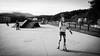 Rouler des mécaniques... ;-) it rolls!!! (Isa****) Tags: patins vélo trottinette enfants montagne jeux parc sport