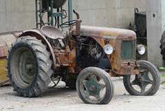 Same DA 25 B (samestorici) Tags: trattoredepoca oldtimertraktor tractorvintage tracteurantique trattoristorici oldtractor
