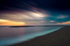Furtive (SimonTHGolfer) Tags: landscape landscapephotography water longexposure dawn suffolk sunrise sunset eastanglia uk nikon simontalbothurnphotography