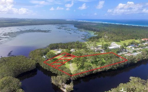 Lot 2 Willow Ave, Casuarina NSW 2487
