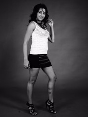 South Actress SANJJANAA Unedited Hot Exclusive Sexy Photos Set-19 (69)