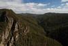Levons Canyon (Byron Taylor) Tags: echidna blackcurrawong currawong levonscanyon canyon canon canon7d wildlife nature australia australiasia tasmania mammals