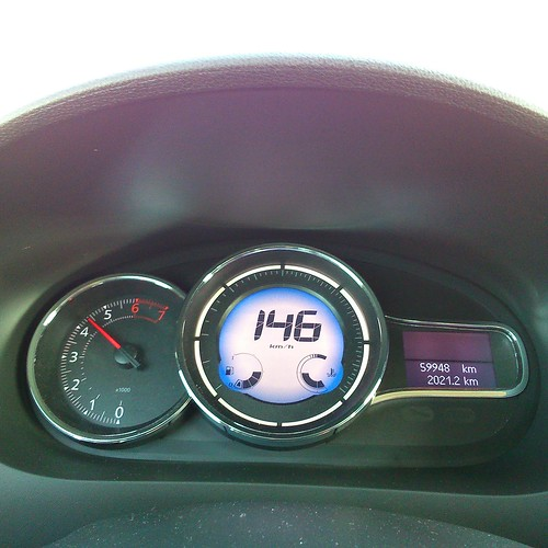 146 km/h