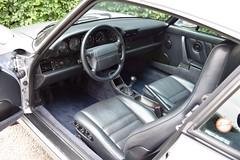 Porsche 911 Turbo 3.6 (1993)