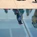 Reflecting on Plaza de la Revolución (2)