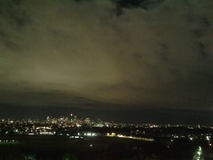 Sydney 2015 Aug 04 02:53 (ccrc_weather) Tags: sky night outdoor sydney australia automatic kensington aug unsw weatherstation 2015 aws ccrcweather