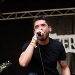 EVER-FROST - Metaldays 2015, Tolmin