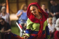 Bristol Renaissance Faire 2015 - Week 3 Saturday (SauceyJack) Tags: wisconsin bristol dance costume dancing cosplay july saturday entertainment fantasy acting actor faire perform performer wi renaissance bristolrenaissancefaire act brf entertain pretend kenosha week3 2015 costumeplay drumjam lrcc canon1dx 7020028isiil sauceyjack lightroomcc