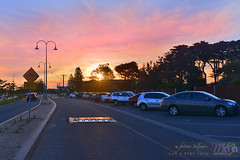 Altona_DSC_1226 (fatima_suljagic) Tags: melbourne photographer nikon nikond800 fineartprints fineartphotography fineart melbournephotographer australia australianlandscapes beaches beach sunsets sunset
