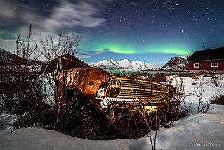 Polar Car