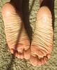 My soles (Dan Glingballs) Tags: sole feet wrinkles ticklish wrinkledsoles tickle tickling barefeet