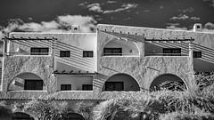 011-2017-365 Mojacar Playa infrared (Explored) (graber.shirley) Tags: spain2017 infrared