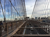 Brooklyn Bridge (Bitmapped) Tags: brookylnbridge newyork newyorkcounty usa