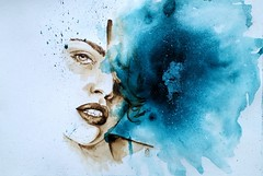 13710479_1568968749795331_4407841353103389195_o (black zebra) Tags: abstract acrylic art graphic illustrationpaint painting pallete pencil picture ink watercolor brush pen illustration colours creative inspirations