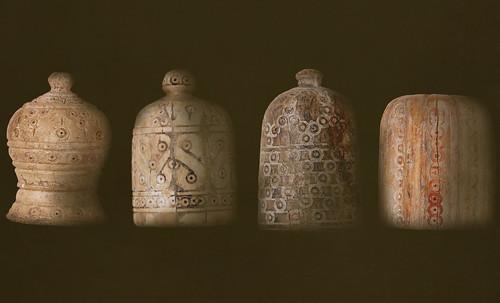 "Umbrales- Lejanos inicios en el paleolítico y versiones subsecuentes • <a style=""font-size:0.8em;"" href=""http://www.flickr.com/photos/30735181@N00/31678150504/"" target=""_blank"">View on Flickr</a>"