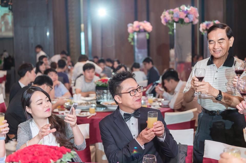 台南婚攝 晶英酒店 婚禮紀錄 C & Y 112