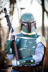 IMG_2048 (Johnny Applesauce) Tags: boba fett esb empire strikes back cosplay 501 501st snow costume kit mandalorian