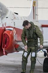 Pilot (Kevin John Hughes) Tags: tornado jaguar aircraf raf rafcosford timeline timelineevents planes jets gulfwar lights cockpit