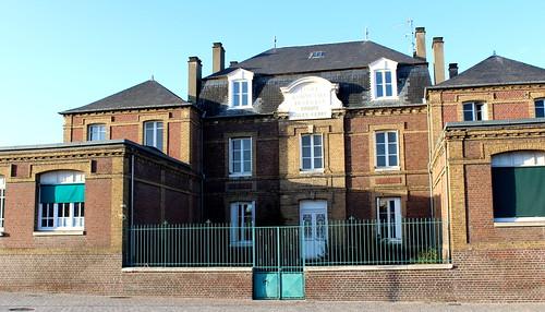 Oissel - Ecole Jules-Ferry
