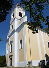 Berhida, Szent László király templom