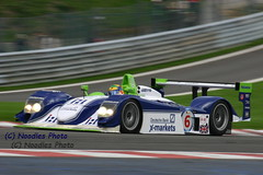 1000 km Spa, Le Mans Endurance Series 2004 (Noodles Photo) Tags: rollcentreracing dallara joãobarbosa patrickpearce martinshort lmp1 lmes wec endurance canoneos300d motorsport autorennen spafrancorchamps spa eaurouge 1000kmspa 1000kmspa2004 rennwagen lemans judd rundstrecke racing
