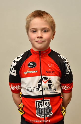 Wim Ruelens Lotto Olimpia Tienen 2017-64