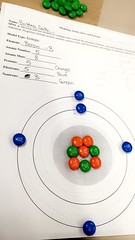 #Isotope #Boron (brittneycarter) Tags: isotope boron