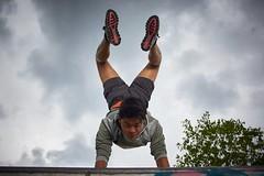 Das 3. Bild hintereinander von @isaak_papadopoulos! In meiner Bio ist ein Blogpost über 5 Fotografen, die ich toll finde. Außerdem ist das neue Austria Yoga Conference Video online! Schönen Mittwoch noch!
