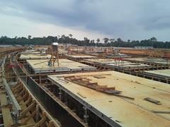 Cidade Universitária Manaus - Edec Engenharia - TOPEC®SH