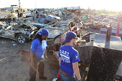 DART Arkansas Deployment 2014