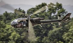 Aerospatiale (Soko) SA-342L GAMA (Nikola J.) Tags: mostar helicopter gazelle gama soko gazela aerospatiale sa342l serbianairforce vojskasrbije ladjevci srpskoratnovazduhoplovstvo