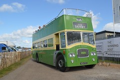 406 406DCD (PD3.) Tags: bus buses downs coach open top racing surrey topless motor titan races southcoast derby epsom 406 services topper dcd grandstand psv pcv 2015 investec epsomdowns southdown pd3 406dcd leylland
