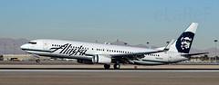N423AS Boeing B737 c/n 35206 Alaska Airlines (eLaReF) Tags: alaska cn boeing airlines b737 35206 n423as