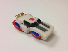 Minimus Star Saber (Riddik) Tags: prime star paint transformers saber optimus wars custom ultra magnus combiners minimus ambus