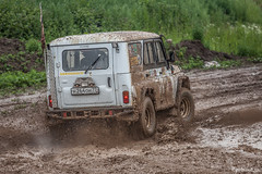 IMG_9306 (igolovach) Tags: auto road travel test car sport speed truck mos jeep mud offroad 4x4 russia outdoor rally pickup evolution automotive toyota vehicle trophy cherokee l200 mitsubishi pajero evo asx lanser mitsubishimotor mitsubishil200