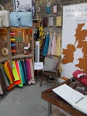 Best of Britannia - 1 (the justified sinner) Tags: uk london leather work handmade good crafts craft lancashire panasonic british 20mm exhibiton f17 gx7 denideni justifiedsinner bestofbritannia