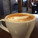 Latte Coffee thumbnail