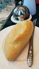 On a roll (Roving I) Tags: travel tourism vertical silverware restaurants lifestyle vietnam hotels saigon luxury hospitality cutlery finedining hcmc hochiminh reverie breadrolls sixstars butterdishes cafecardinal