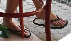 Street feet (144) (♠I Love Feet & Shoes♠) Tags: street sexy feet stockings pie shoes highheels sandals tights lingerie heels pés huf hoof bas pieds mules pantyhose schuhe casco piedi meias medias scarpe sandalias chaussures sapatos sandálias zapatillas sandalen ноги sandales чулки sabot sandali πόδια strümpfe ботинок παπούτσια туфля calcanhares каблуки füse σανδάλια κάλτσεσ копыто сандалий οπλή